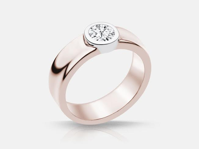 Engagement Rings by Naledi Collection