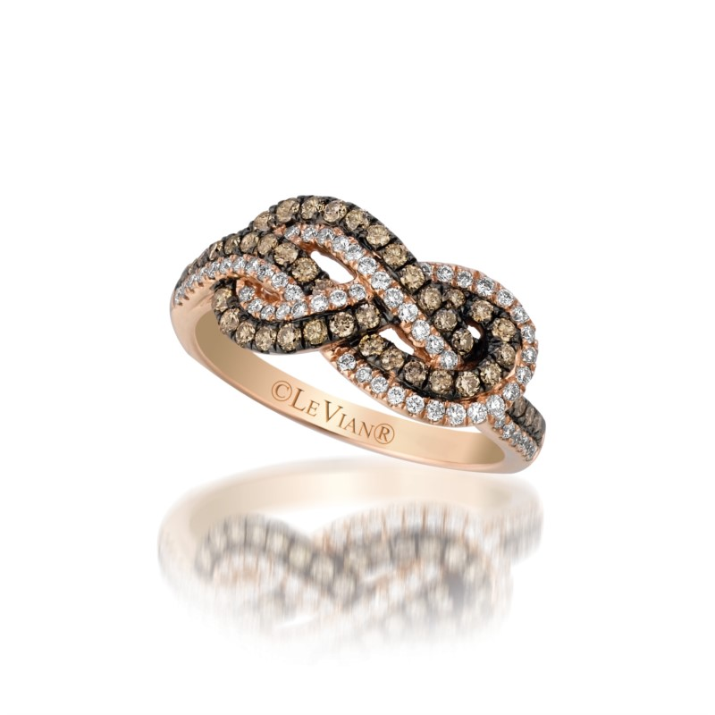 Diamond Ring by Le Vian