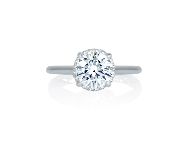 Engagement Rings by A. Jaffe