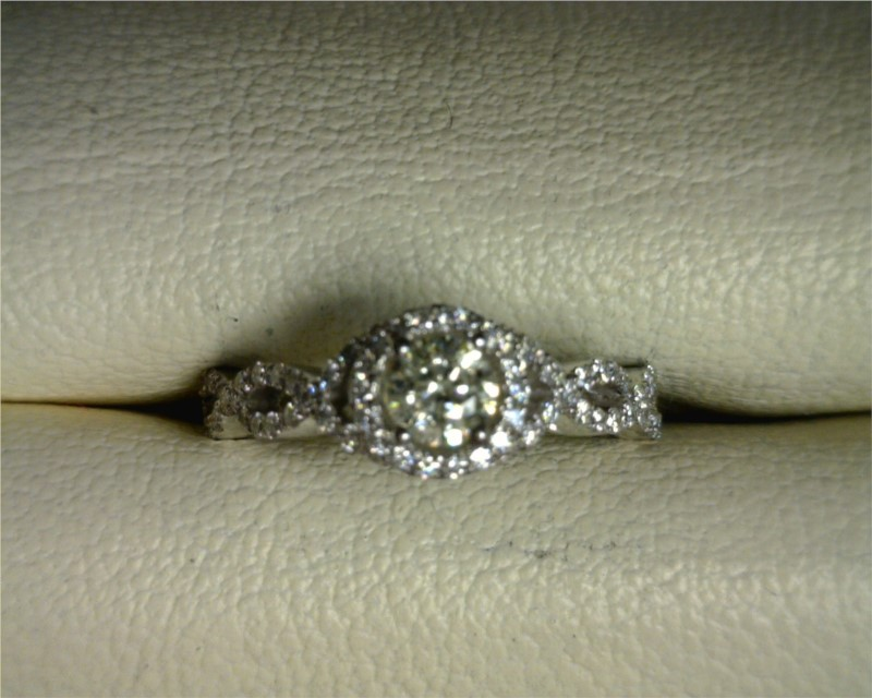 Semi-Mount Engagement Rings by True Romance