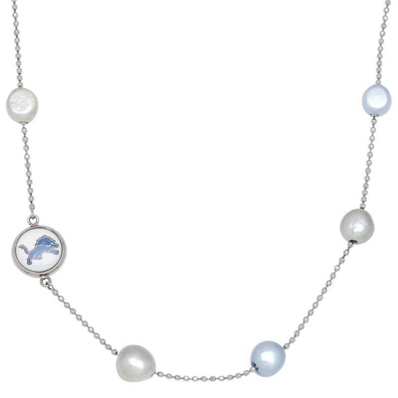 Pearl Necklace by Honora