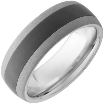Wedding Band 001 450 01410 Mens Alternative Metal Rings From