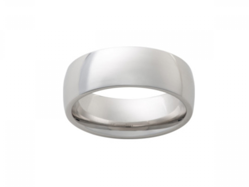 Wedding Band 001 450 01062 Mens Alternative Metal Rings From