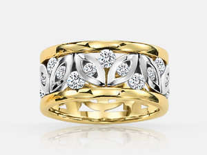 Wedding Band by Naledi Collection