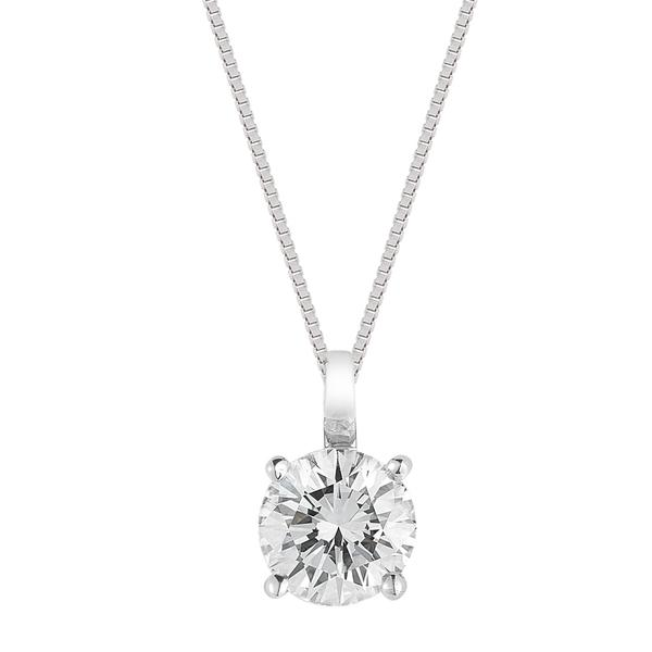 Diamond Pendants by Lakeshore Collection